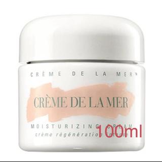 ドゥラメール(DE LA MER)のクレームドゥラメール 100ml(フェイスクリーム)
