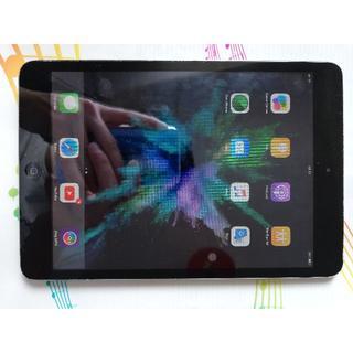 アイパッド(iPad)のipad mini wifi(スマートフォン本体)