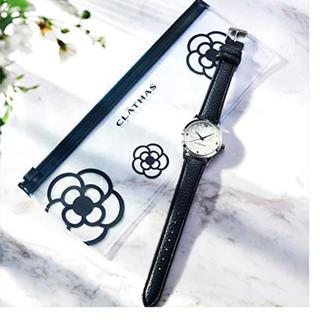 クレイサス(CLATHAS)の【新品未使用】クレイサス 腕時計(腕時計)