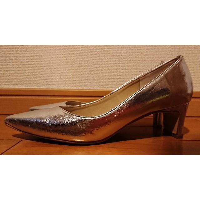 Le Talon(ルタロン)のパンプス Le Talon GRISE レディースの靴/シューズ(ハイヒール/パンプス)の商品写真