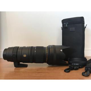 SIGMA - SIGMA 70-200mm F2.8 APO EX DG OS