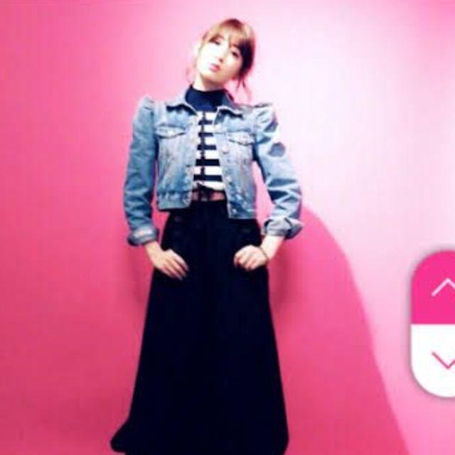 ZARA(ザラ)のめろりんさま専用♡ レディースのジャケット/アウター(Gジャン/デニムジャケット)の商品写真