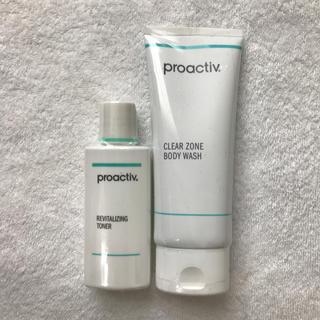 proactiv - プロアクティブ、2個セット、新品