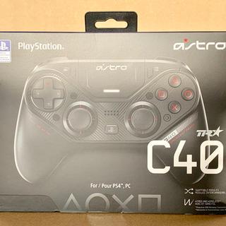 PlayStation4 - astro c40 TR アストロ コントローラー
