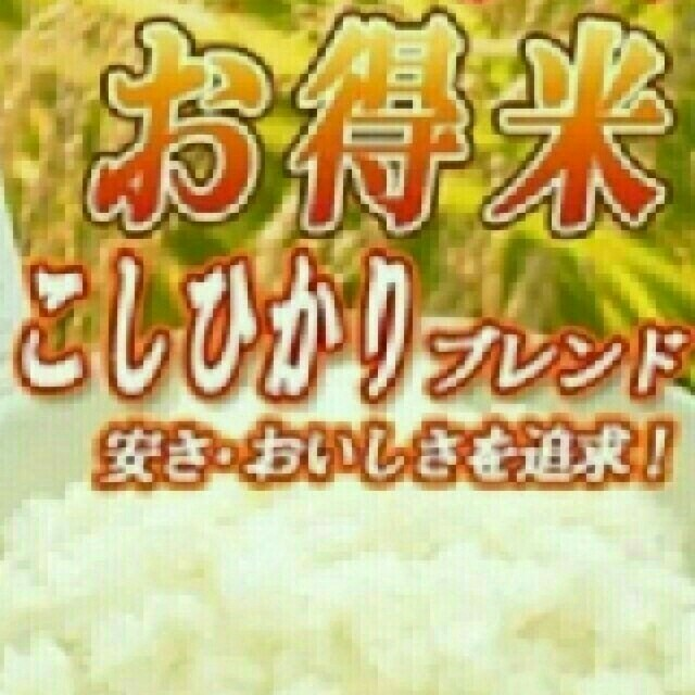 お米 食品/飲料/酒の食品(米/穀物)の商品写真