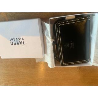 2abbc2d068b7 タケオキクチ(TAKEO KIKUCHI)のタケオキクチ TAKEO KIKUCHI キーケース 706611 財布 小銭入(