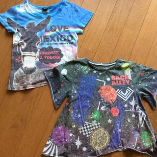 ブーフーウー(BOOFOOWOO)の専用 ブーフーウー  Tシャツ(Tシャツ/カットソー)