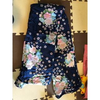 リズリサ(LIZ LISA)の浴衣 リズリサ 帯、ラメ入り兵児帯、帯締めセット(浴衣)