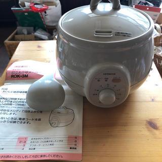 ヒタチ(日立)の日立のお粥メーカーtnrsni3さん専用です。(調理機器)