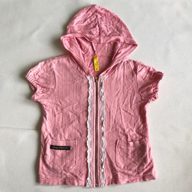 SunnyLandscape(サニーランドスケープ)のサニーランドスケープ カットソー キッズ/ベビー/マタニティのキッズ服 女の子用(90cm~)(Tシャツ/カットソー)の商品写真