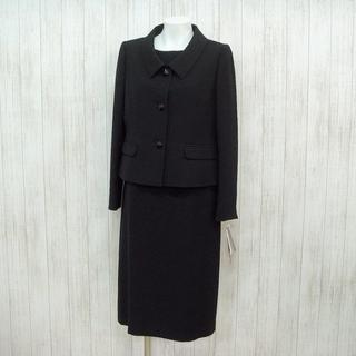 ★ブラックフォーマルスーツ  15号  礼服