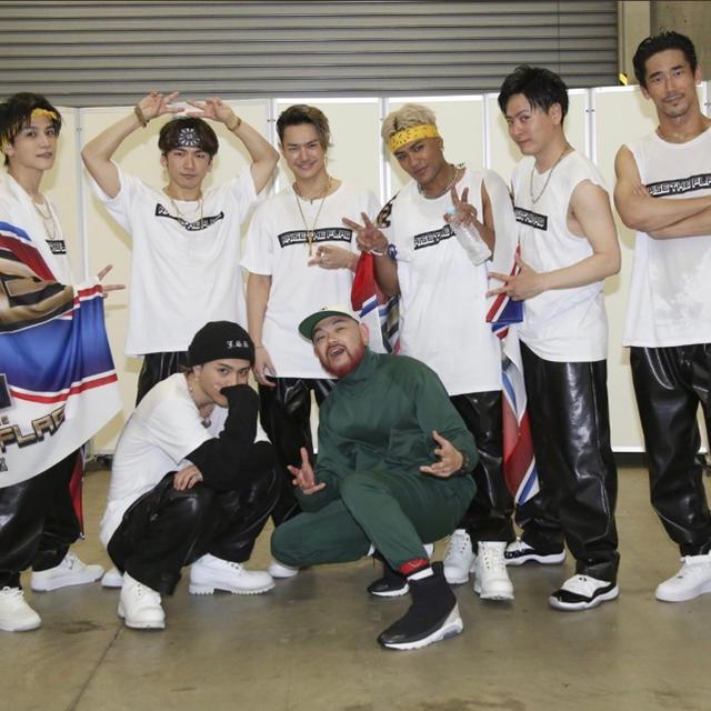 三代目 J Soul Brothers(サンダイメジェイソウルブラザーズ)の♡♡♡さん専用 レディースのバッグ(トートバッグ)の商品写真
