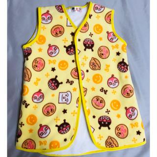 アンパンマン(アンパンマン)の【未使用】アンパンマン スリーパー 着る毛布(パジャマ)