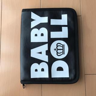 ベビードール(BABYDOLL)のBABY DOLL 母子手帳ケース(母子手帳ケース)