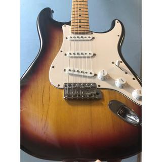 Fender - fender USA highway one stratcaster