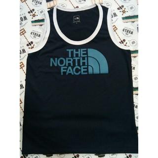 ザノースフェイス(THE NORTH FACE)のTHE NORTH FACE メンズタンクトップ(タンクトップ)