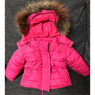31abcd166aac5 ベビーギャップ(babyGAP)の 冬物セール babyGap ダウンコート(ジャケット