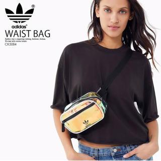 adidas - adidas ウエストポーチ