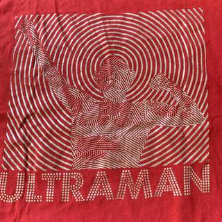 ジーユー(GU)の140 男児 GU ウルトラマン コラボTシャツ(Tシャツ/カットソー)