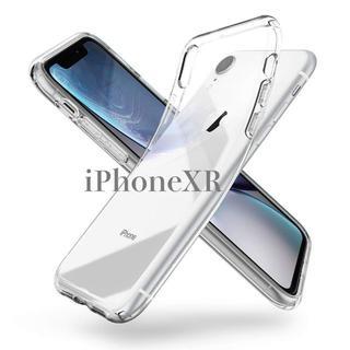 シュピゲン(Spigen)のアメリカブランド iPhoneXR ケース リキッド・クリスタル(iPhoneケース)