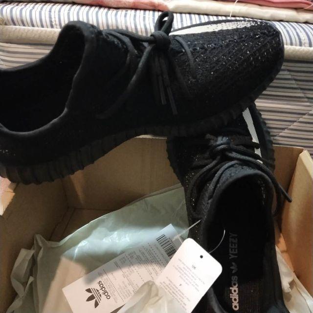 adidas(アディダス)のYEEZY BOOST 350 V2 BY1604  27cm メンズの靴/シューズ(スニーカー)の商品写真