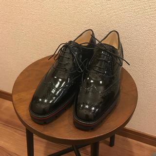 クリスチャンルブタン(Christian Louboutin)の《送料込》新品☆クリスチャンルブタン ローファー(ローファー/革靴)