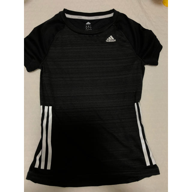 adidas(アディダス)のアディダス ランニング Tシャツ スポーツ/アウトドアのランニング(ウェア)の商品写真