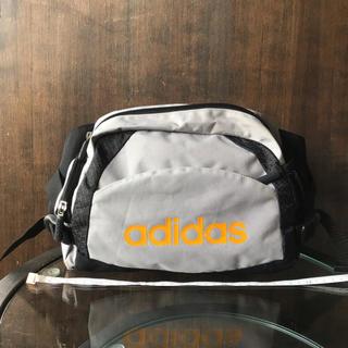 アディダス(adidas)のadidas アディダス バッグ スポーツ ウエストバッグ (その他)