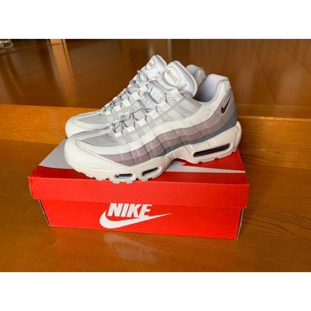NIKE(ナイキ)の【新品・未使用】NIKE AIR MAX 27.5 307960-022 メンズの靴/シューズ(スニーカー)の商品写真