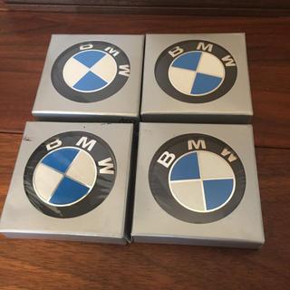 ビーエムダブリュー(BMW)のUSED   BMW 純正 アルミホイール センターキャップ(車種別パーツ)