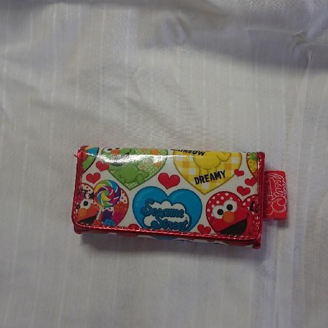 セサミストリート キーケース エンタメ/ホビーのおもちゃ/ぬいぐるみ(キャラクターグッズ)の商品写真