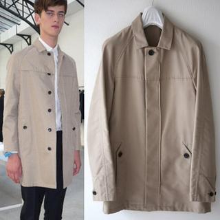 Balenciaga - バレンシアガ ステンカラーコート スプリングコート ジャケット