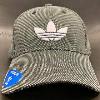 アディダス(adidas)の【新品】adidas USA 帽子(キャップ)