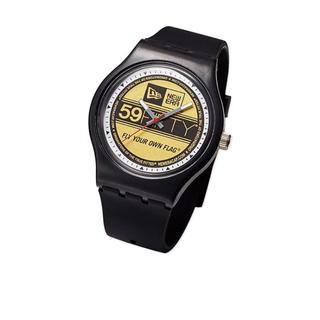 ニューエラー(NEW ERA)の【送料込み】付録 ニューエラー 時計(腕時計(デジタル))