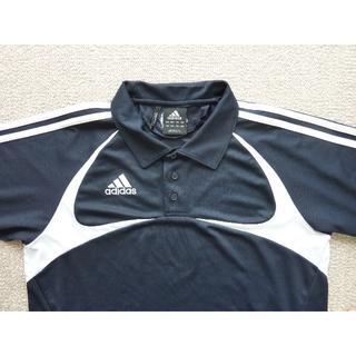 アディダス(adidas)のアディダス製 ポロシャツ CLIMALITE サッカー五輪代表(ウェア)