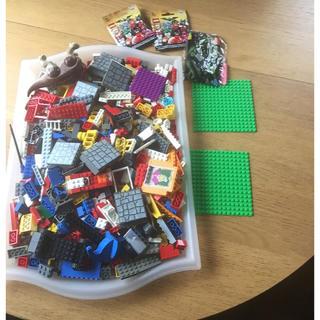 Lego - レゴ ジャンク まとめて