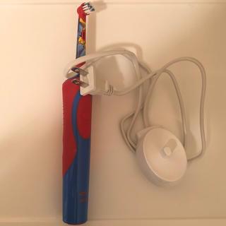 BRAUN - ブラウンポケモン電動歯ブラシ