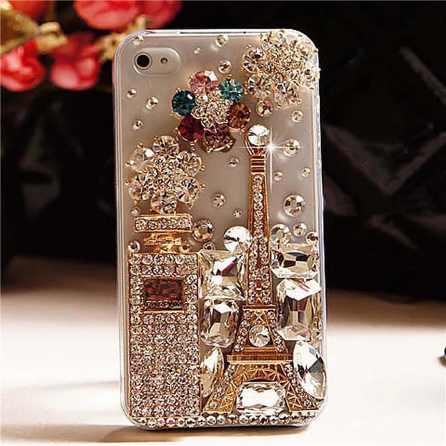 iphone7 ケース ソフトバンク - 可愛いデコケースiPhone7から XRまで各機種対応の通販 by GV kim's shop|ラクマ