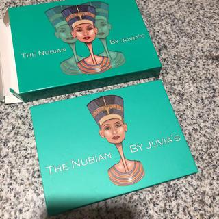 セフォラ(Sephora)のthe Nubian アイシャドウパレット(アイシャドウ)