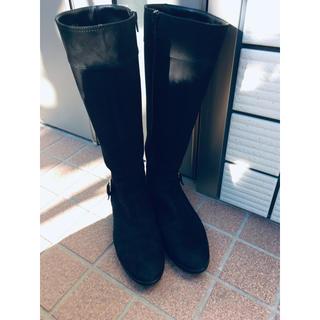 ダイアナ(DIANA)のDiana ブーツ(ブーツ)