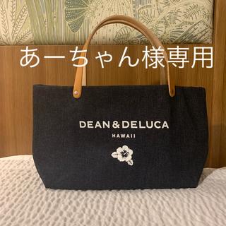 DEAN & DELUCA - 【ハワイ限定 ※入手困難】DEAN&DELUCA ハワイ限定 トートバッグ