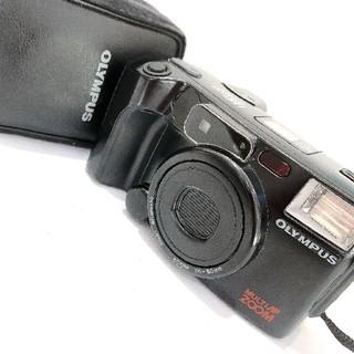 オリンパス(OLYMPUS)のOLYMPUS IZM200(フィルムカメラ)