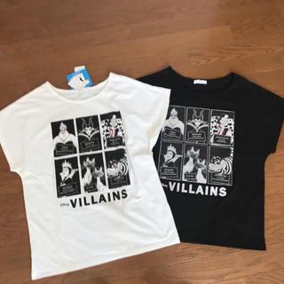 シマムラ(しまむら)のしまむら ディズニー Tシャツ(Tシャツ(半袖/袖なし))