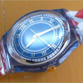 スウォッチ(swatch)のスウォッチ カテドラル GN135 '94年 木箱付き【送料込】(腕時計(アナログ))