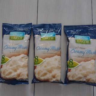 コストコ(コストコ)のコストコ マッシュポテト 3袋(その他)