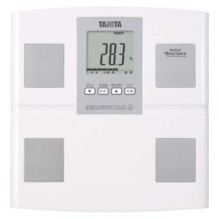 タニタ 体重計 体組成計 自動認識機能付き