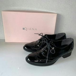 ダイアナ(DIANA)のDIANA♡オックスフォードシューズ(ローファー/革靴)