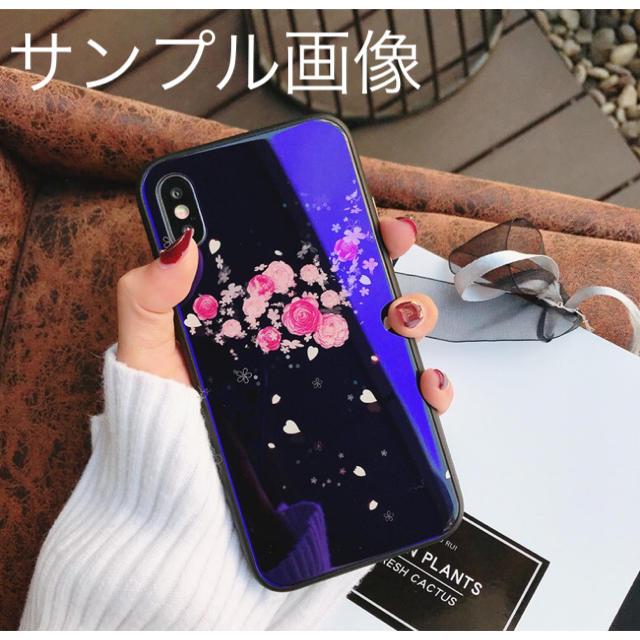 アイフォンXR iPhoneXRケース☆薔薇☆ばら☆バラ☆送料無料☆の通販 by ロゴ's shop|ラクマ