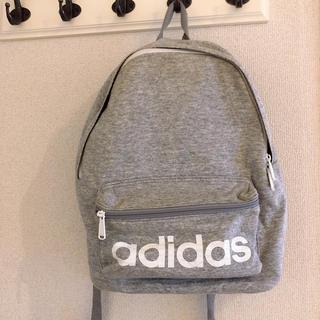 アディダス(adidas)のリュック(リュック/バックパック)