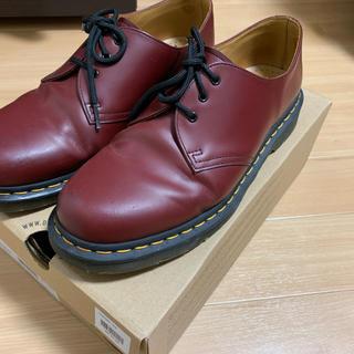 ドクターマーチン(Dr.Martens)のDr Martens 28cm(ローファー/革靴)